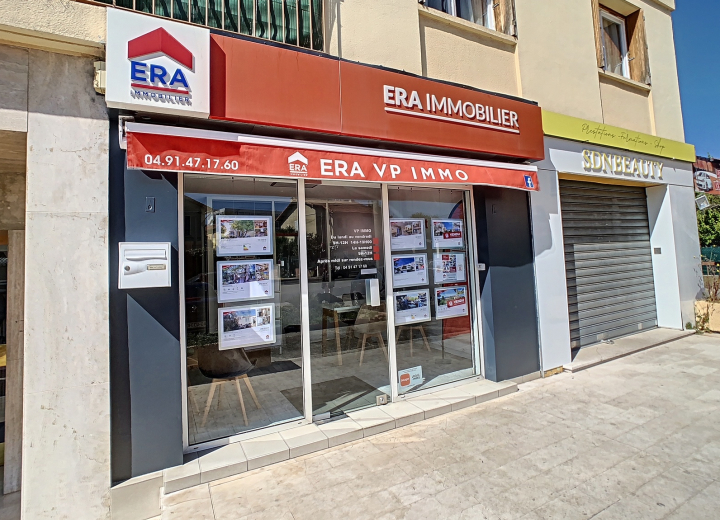 ERA VP IMMO - MARSEILLE